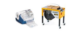 Machines en verpakkingsystemen