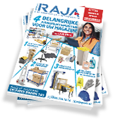 Catalogue Rajapro 2019
