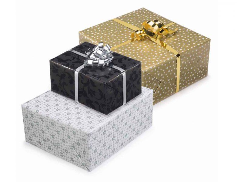 Cadeaupapier Exquise