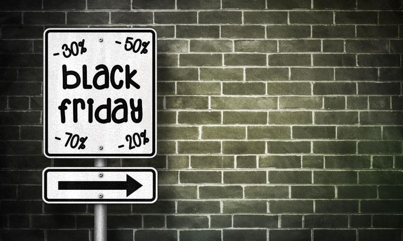7 tips voor een geslaagde Black Friday 2017 voor jouw e-commerce