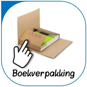 Verzend je boeken en elektronica in een aangepast postdoos.