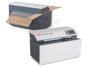 Kartonperforator - tafelmodel