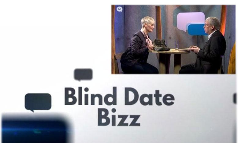 Blind Date Bizz met Wido Bourel
