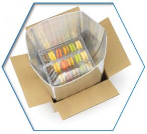 Bescherm je producten eerst met een isothermische koeldoos Isopro.