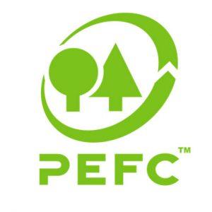 PEFC-certificaat