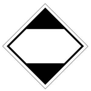 Gevaarlijke stoffen in beperkte hoeveelheid (transport via weg en spoor).