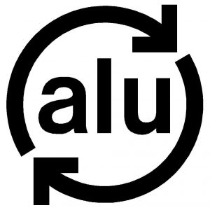 Alu symbool