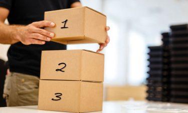 Optimaliseer je inpaktafel in 3 stappen met Rajapack