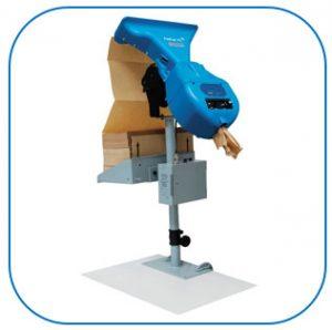 FillPack machine voor opvulpapier