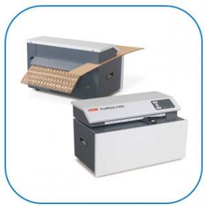 Kartonperforator HSM®