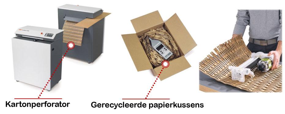 Hergebruik je intern afval