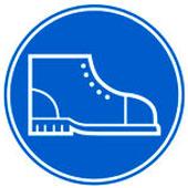 Bescherm je voeten met veiligheidsschoenen
