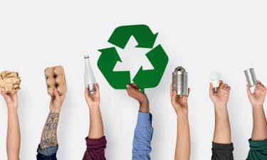 De vijf circulaire afvalstromen in een bedrijf