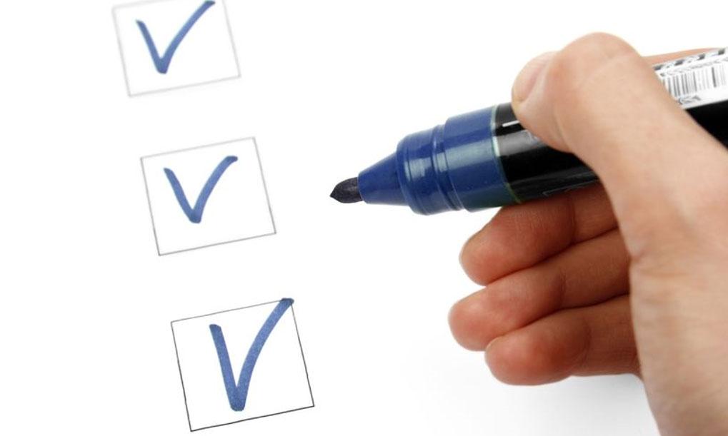 Coronavirus: de checklist voor een veilige werkplek