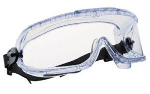 Ruimzichtbril of goggles van RAJA
