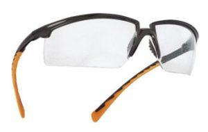 Standaard spatbril