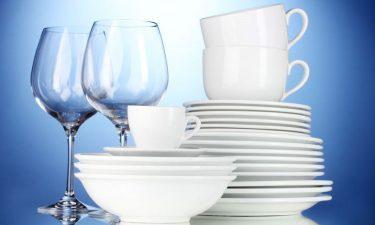 Glas en porselein verzenden in 4 stappen