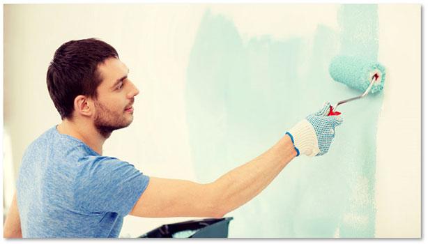 Tips voor het gebruik van schilderstape