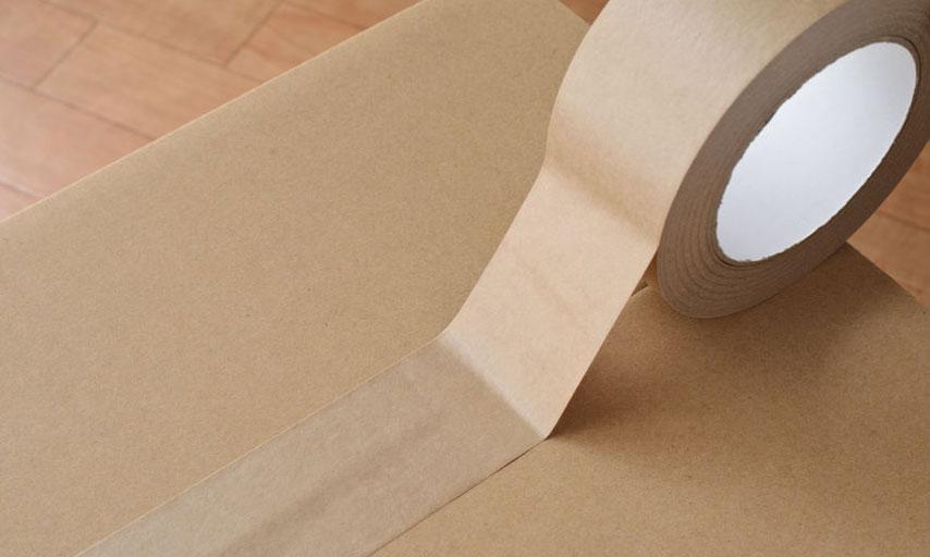 De voordelen van ecologische tape