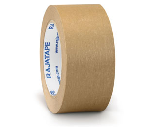 Extra stevige ecologische tape