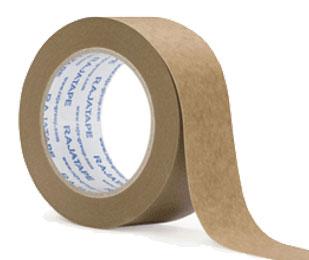 Standaard papieren tape