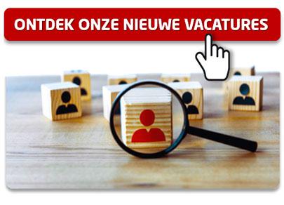 Vacatures bij RAJA Nederland